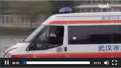 مشاهد صادمة من داخل مستشفيات #ووهان … #كورونا #وثائقي #كورونا_الفيروس_الغامض