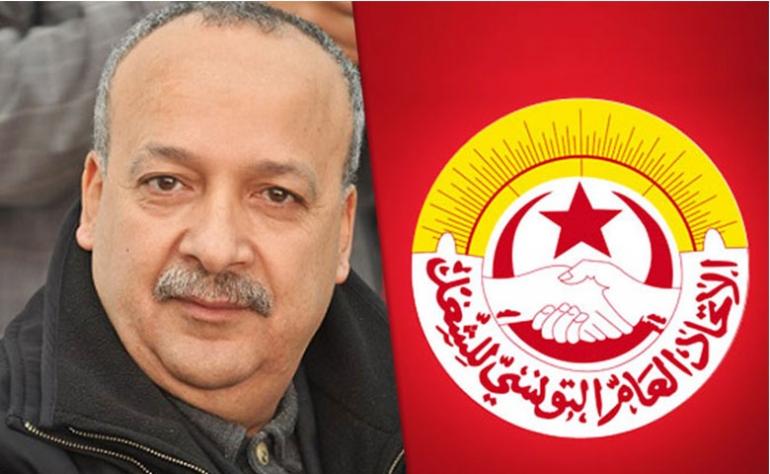 الطاهري: بيان اتحاد الأعراف فضيحة تنمّ عن بذاءة رأس المال