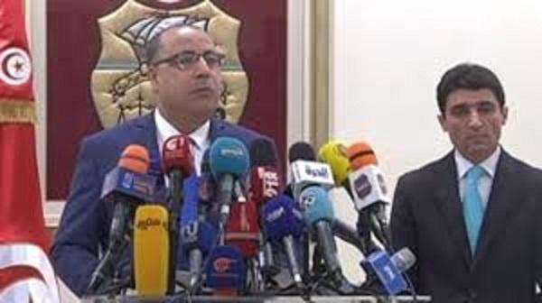 وزير الداخلية : أوقفنا 700 مخالفا للحظر
