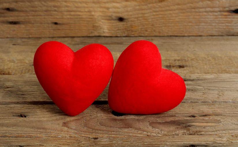 """الحب.. عند العرب يااا """" فالنتين"""""""