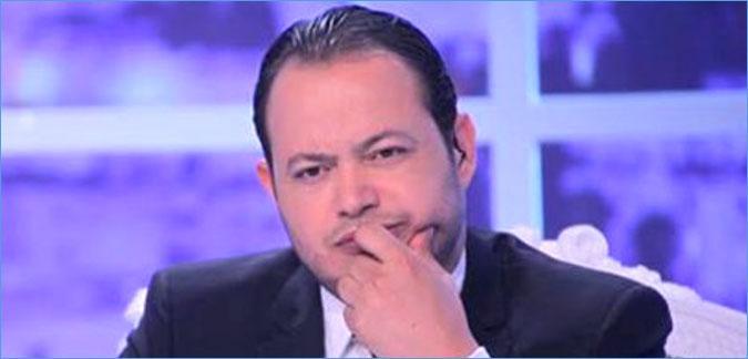 سمير الوافي يهاجم نبيهة كراولي