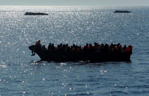 إحباط 6 عمليات اجتياز للحدود البحرية خلسة نحو إيطاليا