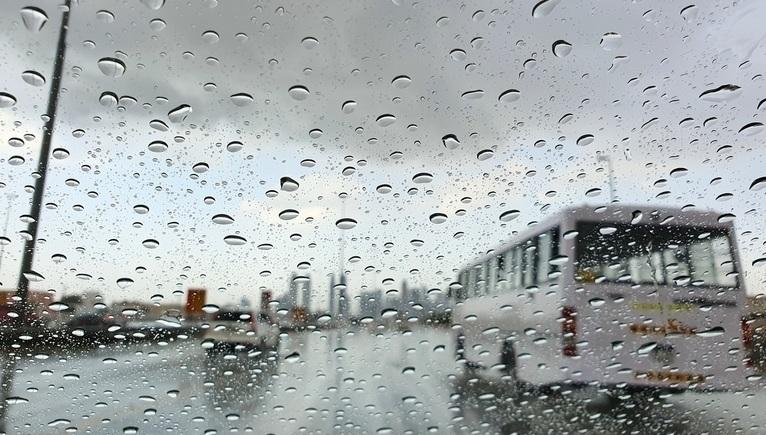 أمطار منتظرة في هذه الولايات