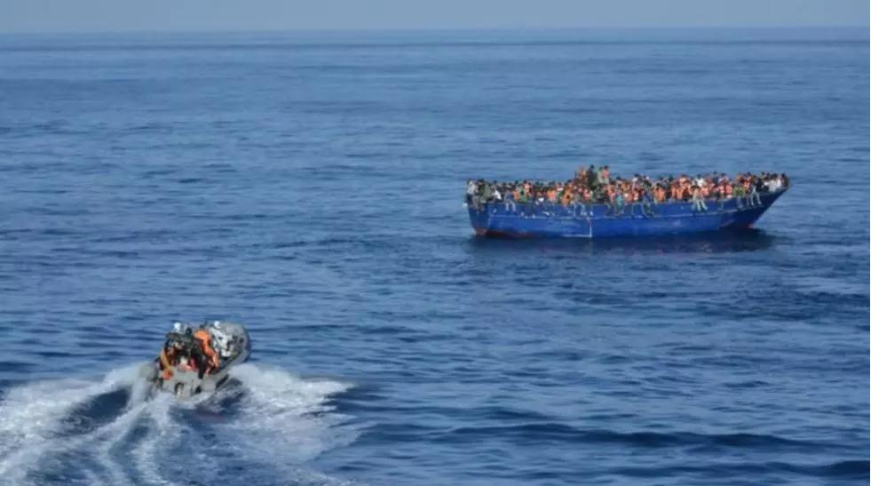 غرق مركب مهاجرين على متنه 31 شخصا في سواحل هذه الولاية