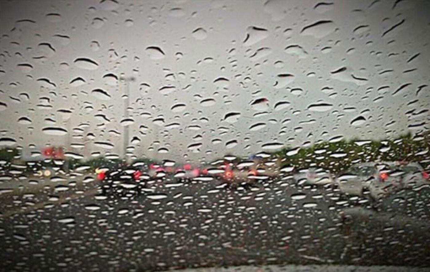 طقس اليوم /أمطار منتظرة في هذه المناطق