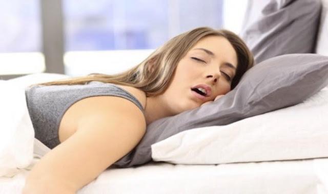 نصائح مذهلة تساعد في الحصول على نوم هادئ