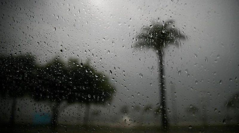 طقس اليوم/  أمطار ضعيفة على وارتفاع طفيف في درجات الحرارة