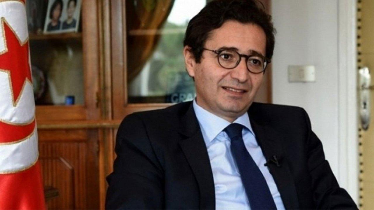 فاضل عبد الكافي رئيسا لحزب افاق تونس
