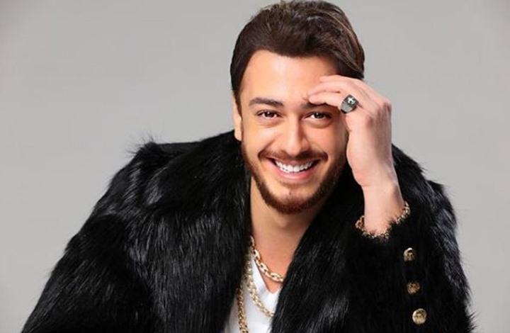 """سعد لمجرد يحتفل بعد حذف """"انساي"""" من يوتوب"""