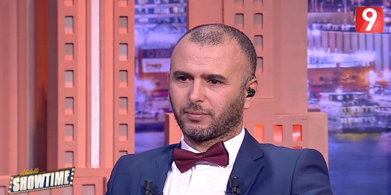 لطفي العبدلي : أنا فشلت…
