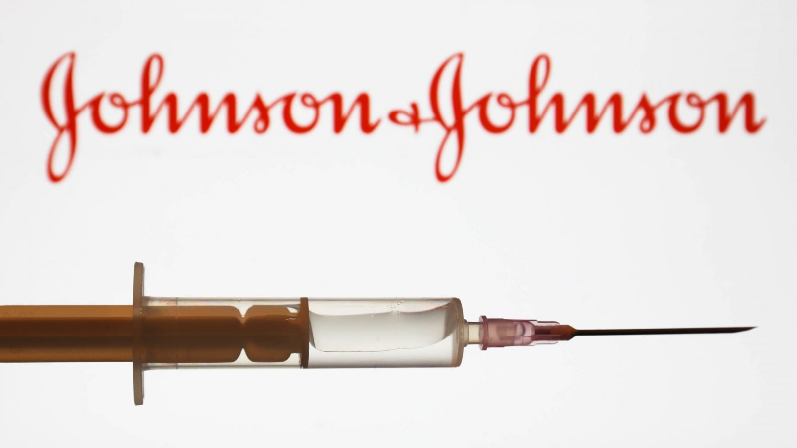 """هذه نسبة فعالية جرعة ثانية من """"جونسون آند جونسون"""""""