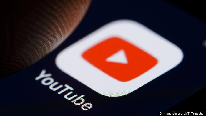 خياران جديدان على منصة يوتوب