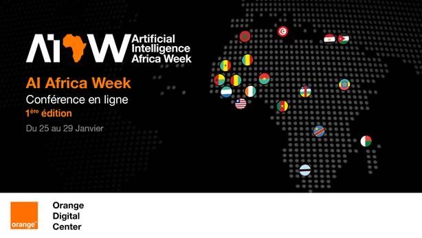"""التظاهرة العلمية """"AI Africa Week"""" : أي مستقبل للذكاء الاصطناعي؟"""