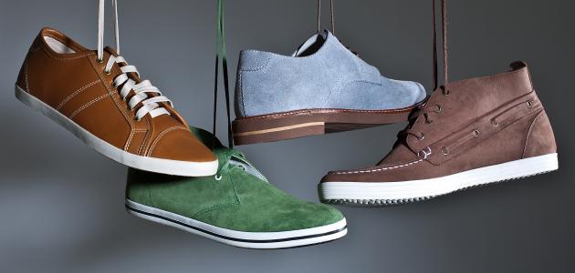 صيحات الأحذية العملية لربيع 2021