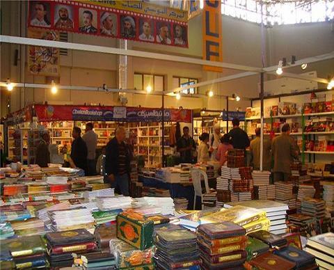 مدير المعرض الوطني للكتاب: الكتاب التونسي شهد تطورا