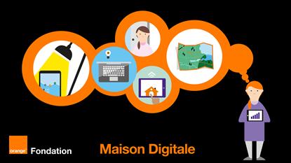 """اورنج: فتح باب تقديم الملفات لمشاريع """" Maisons Digitales"""""""
