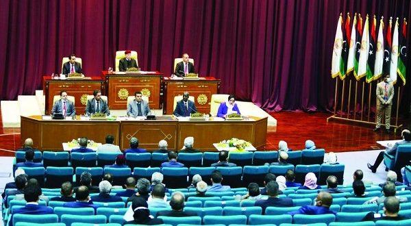 ليبيا/ دعوة إلى التظاهر الجمعة لإسقاط البرلمان