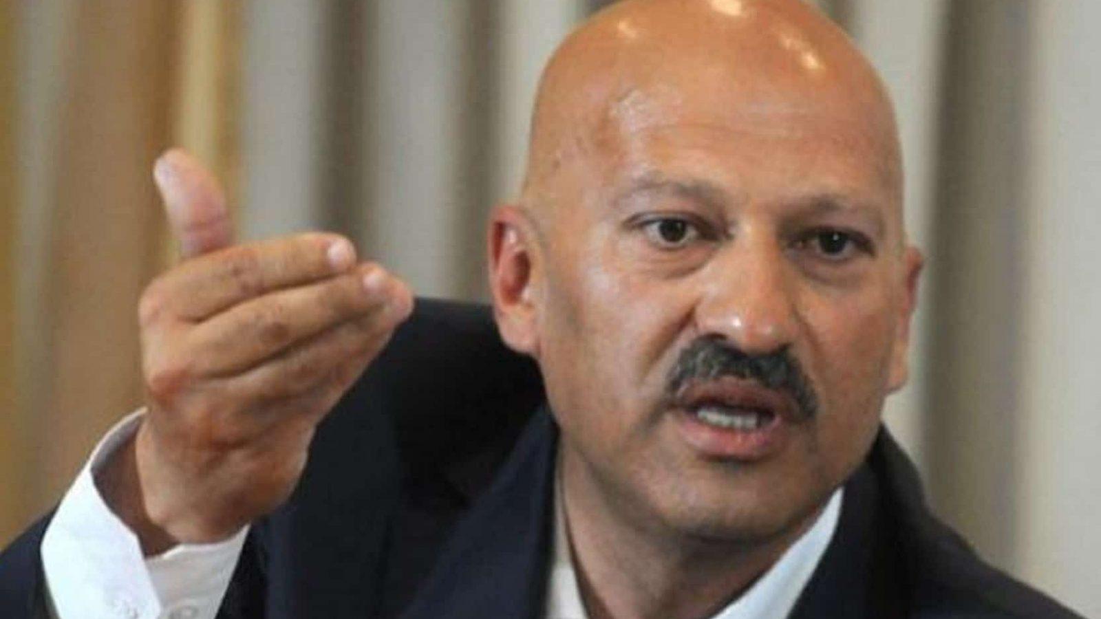 رضا بلحاج: الجبهة المناهضة لإجراءات 25 جويلية تتوسع