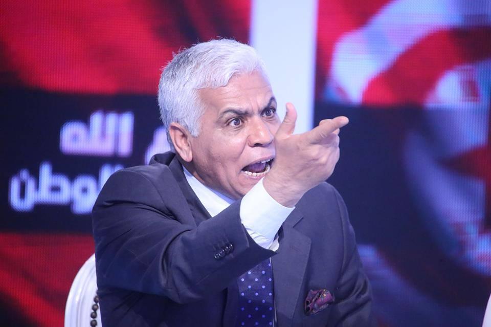 الصافي سعيد يهاجم حمزة البلومي: أسئلتك تافهة …