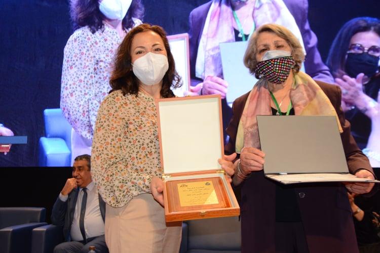 بدعم من البنك العربي لتونس : تتويجات الجائزة العربية لأدب الطفل 2021