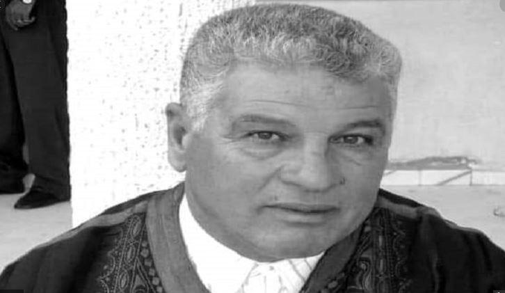 وفاة الشاعر الشعبي نجيب الذيبي بعد صراع مع كورونا