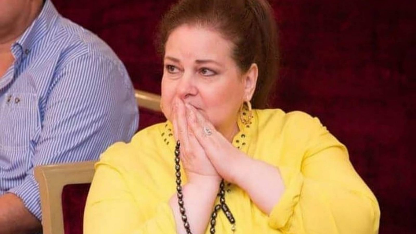 جدل واستياء كبيران في الوسط الفني بمصر بعد الإعلان عن وفاة دلال عبد العزيز