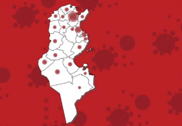 كورونا /أرقام مفزعة في عدد الاصابات والوفيات