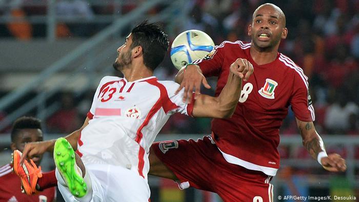 تونس تواجه هذه المنتخبات وديّا