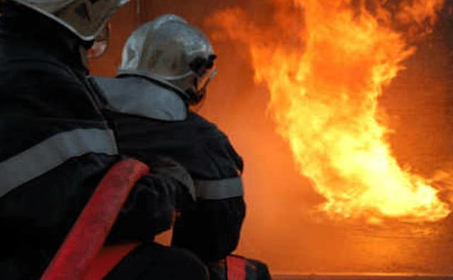 المنستير /  حريق يودي بحياة طفل ال13 سنة