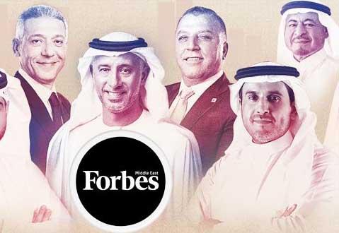 مجلة فوربس/ شركة تونسية ضمن أقوى 100 شركة عائلية عربية