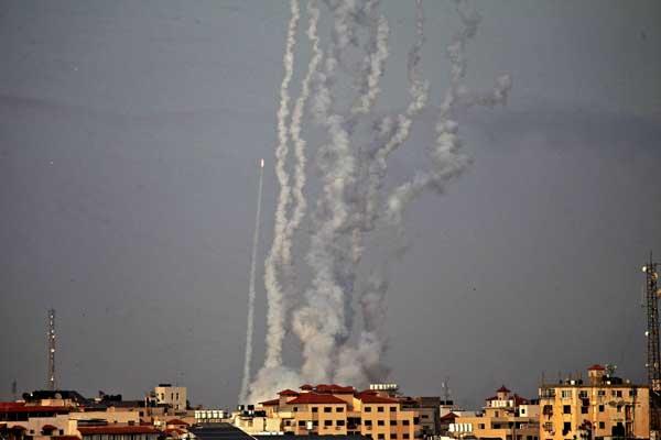 إسرائيل تعطي الضوء الأخضر لضربة جوية كبيرة ضد غزة