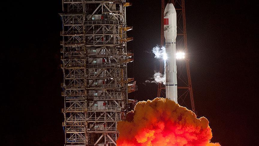 الصين تقرر إطلاق 10 صواريخ أخرى…