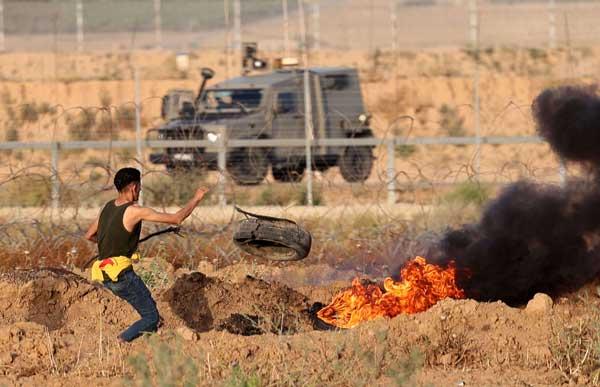 هذا ما أسفرت عنه صدامات جديدة بين فلسطينيين والشرطة الإسرائيلية