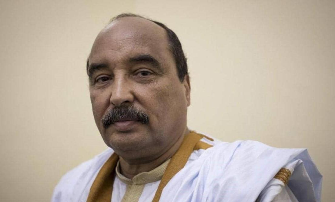 موريتانيا: الرئيس السابق في السجن