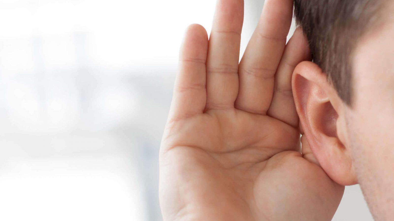 دلّك أذنيك وتخلّص من التوتر والوزن الزائد