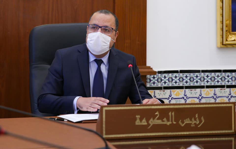 رفع قضية ضد المشيشي بتهمة القتل العمد!!