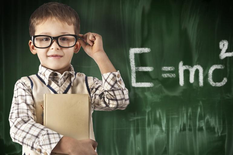 لاطفال شديدي الذكاء … تناولي هذا المكمل الغذائي