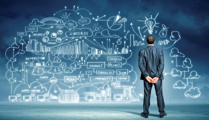 الدورة الثالثة للقمة العالمية لريادة الأعمال بتونس