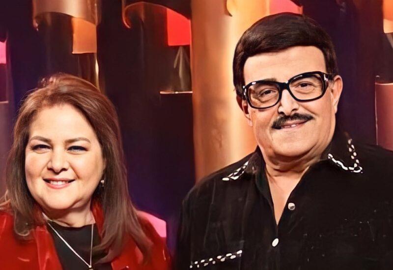 الحالة الصحية للممثلة دلال عبد العزيز مازالت حرجة