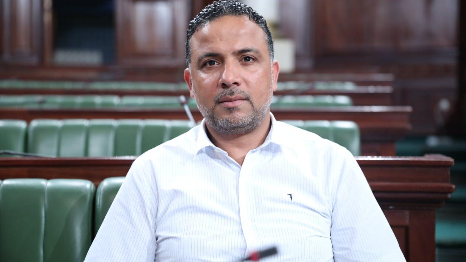 سيف الدين مخلوف يحذر التونسيين من هذا الأمر(صورة)