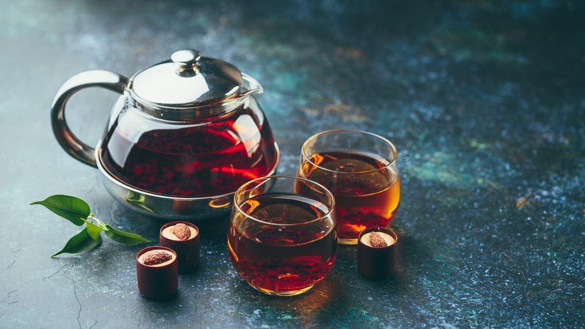 3 أنواع من الشاي تطيل العمر