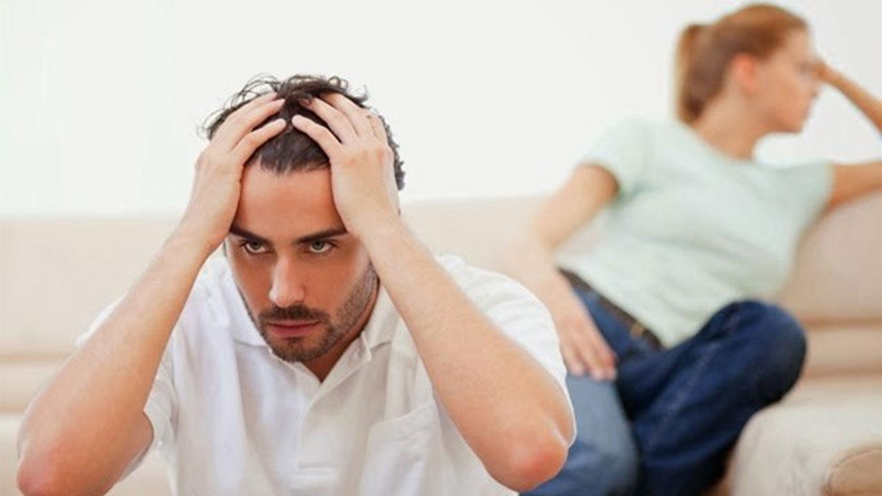 طرق للتحكم في الغضب بين الأزواج