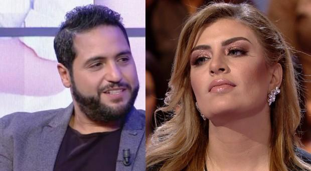 بسبب نشره لمحادثة شخصية: فرح بن عمارة تقاضي أمين قارة