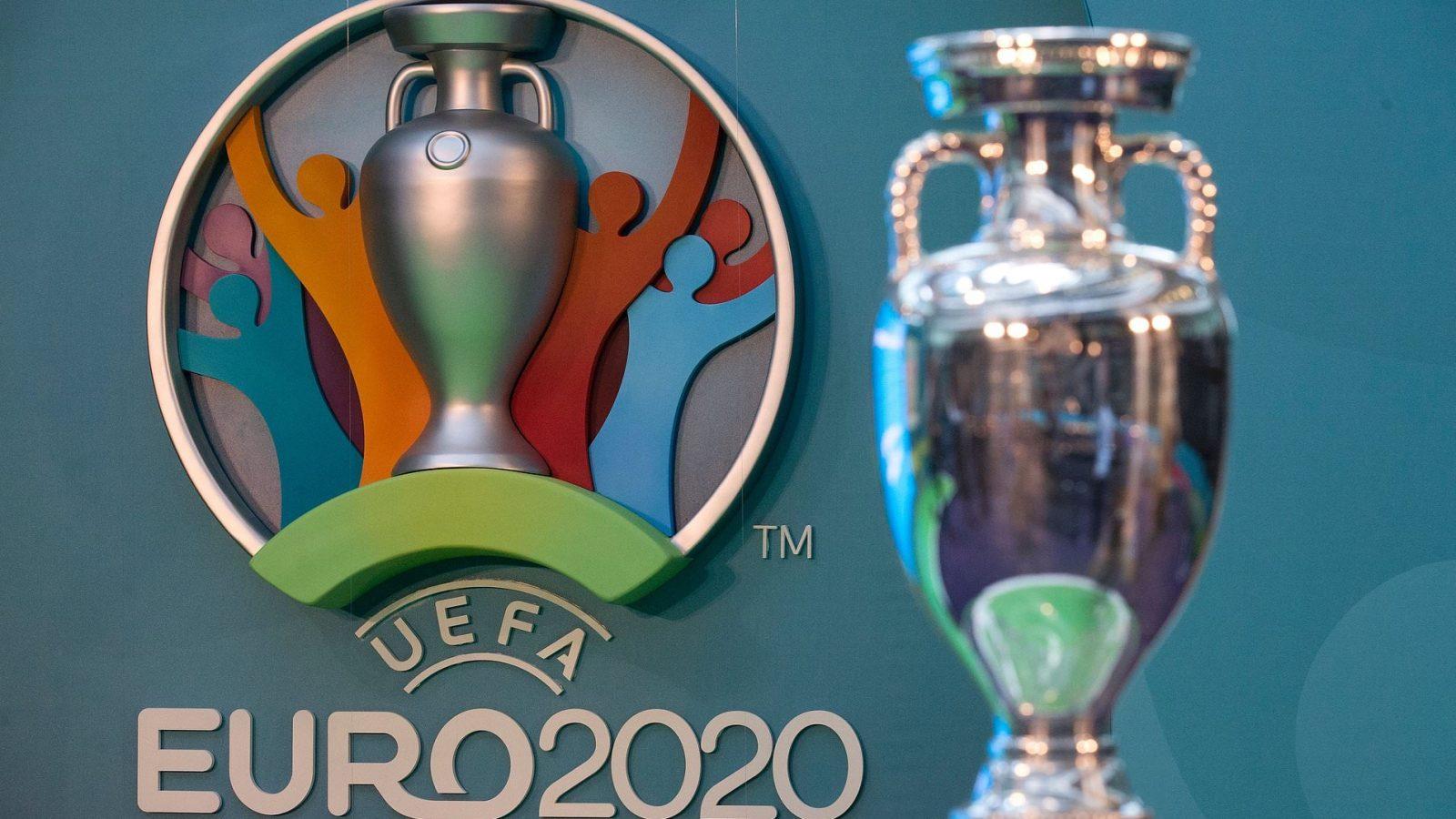 يورو2020: برنامج مقابلات يوم الاثنين