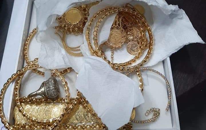 إحباط تهريب كمية من الذهب و'الزطلة'على متن باخرة في ميناء جرجيس