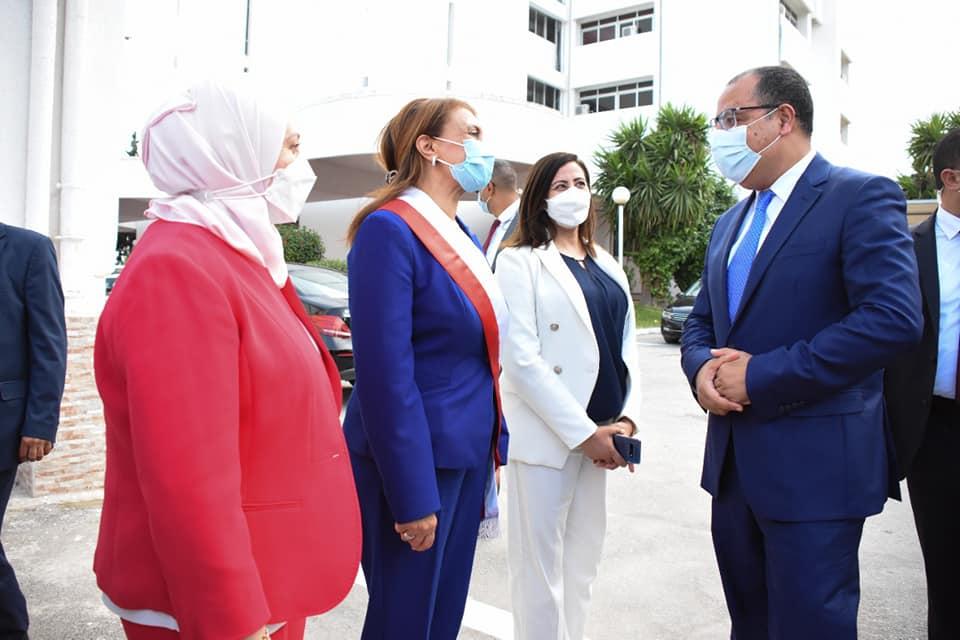 إجراءات هامة جديدة تهم الادارة التونسية