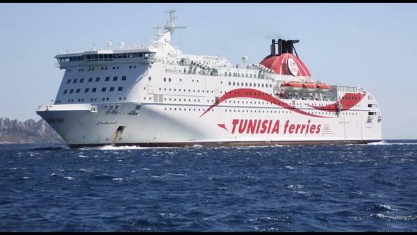 الشركة التونسية للملاحة/ استئناف السفر على هذا الخط.. وهذه الإجراءات