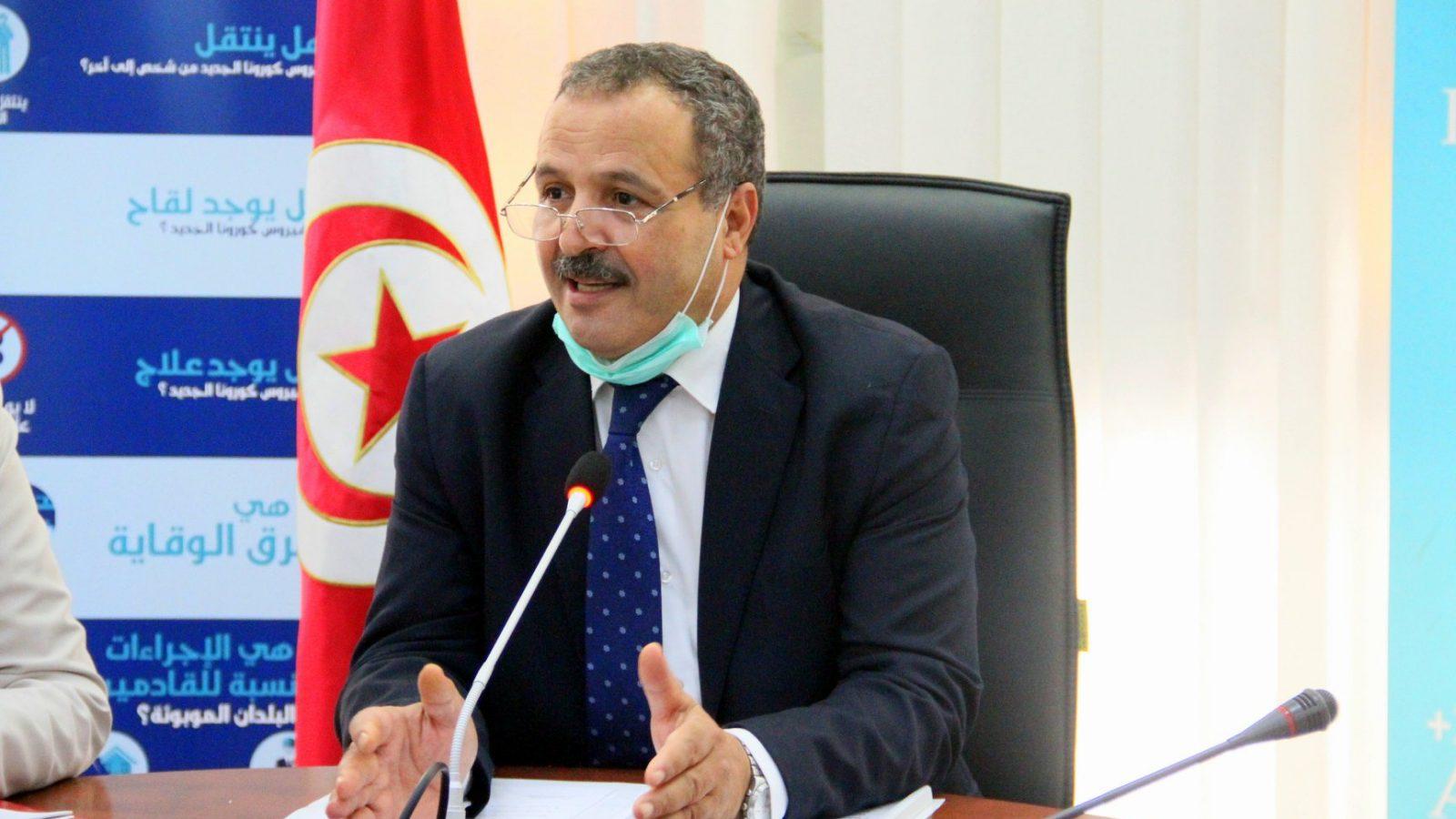 عبد اللطيف المكي يؤكد: تونس خسرت الحرب ضد كورونا