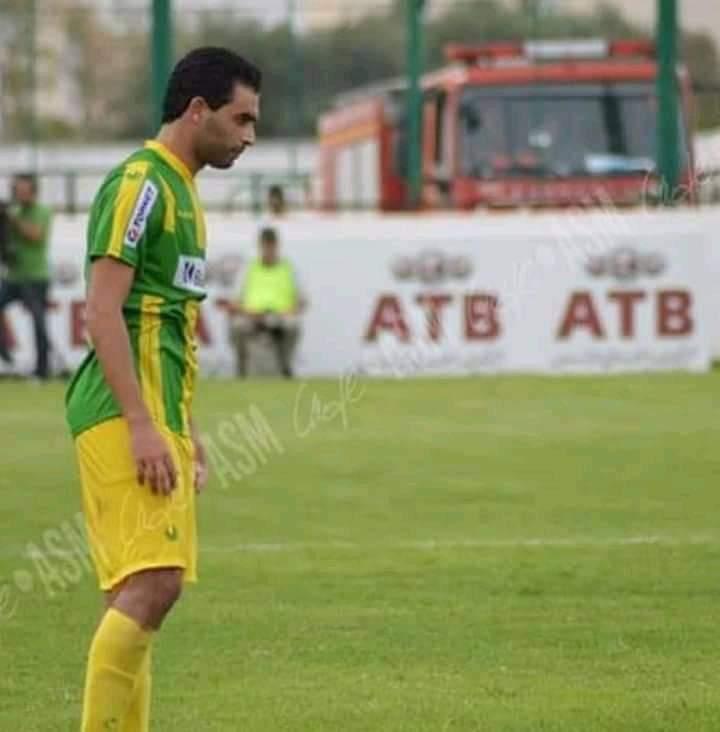 وفاة لاعب تونسي