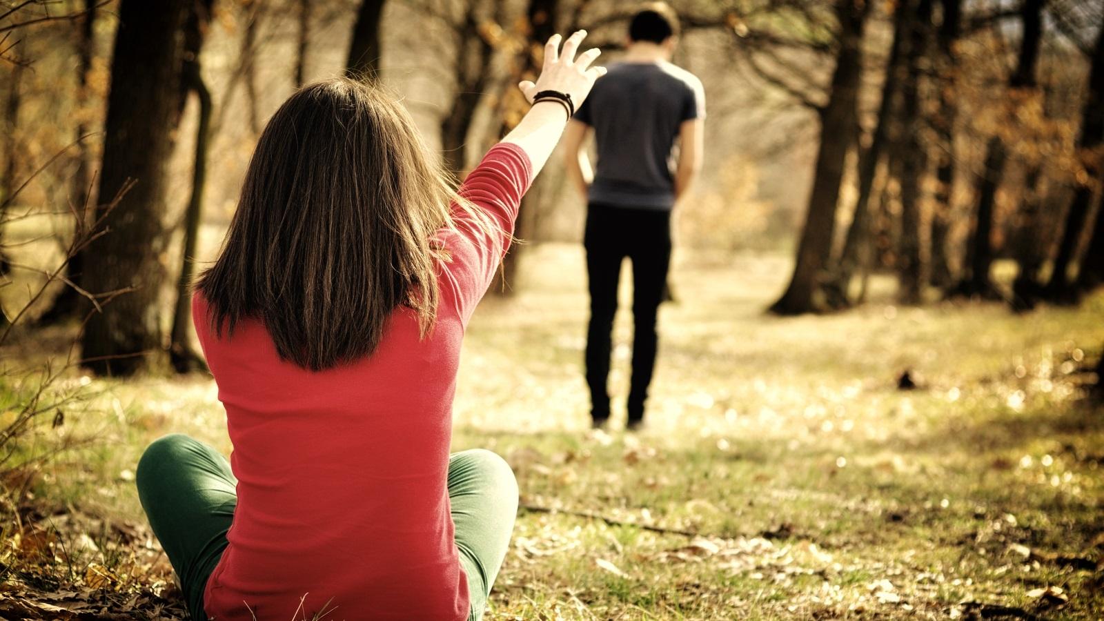 يا كيف أفسّر حُبّكِ للنّاس..!
